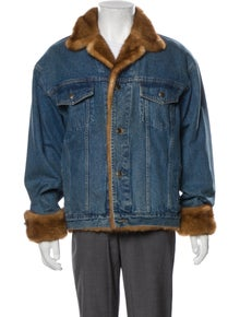 David Goodman Vintage Denim Jacket