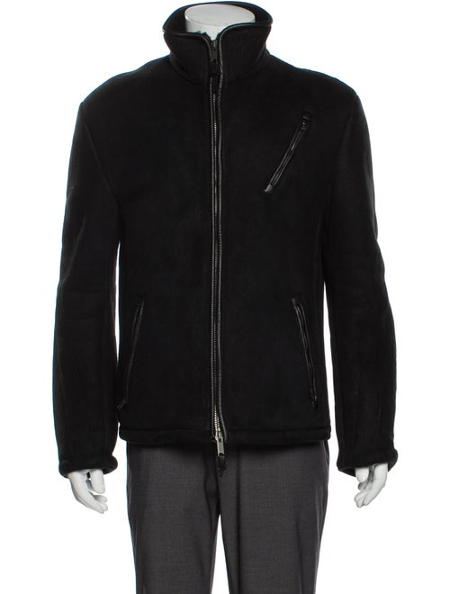 Damir Doma Jacket Black