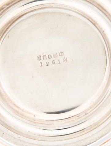 James Dixon & Sons Bottle Cooler