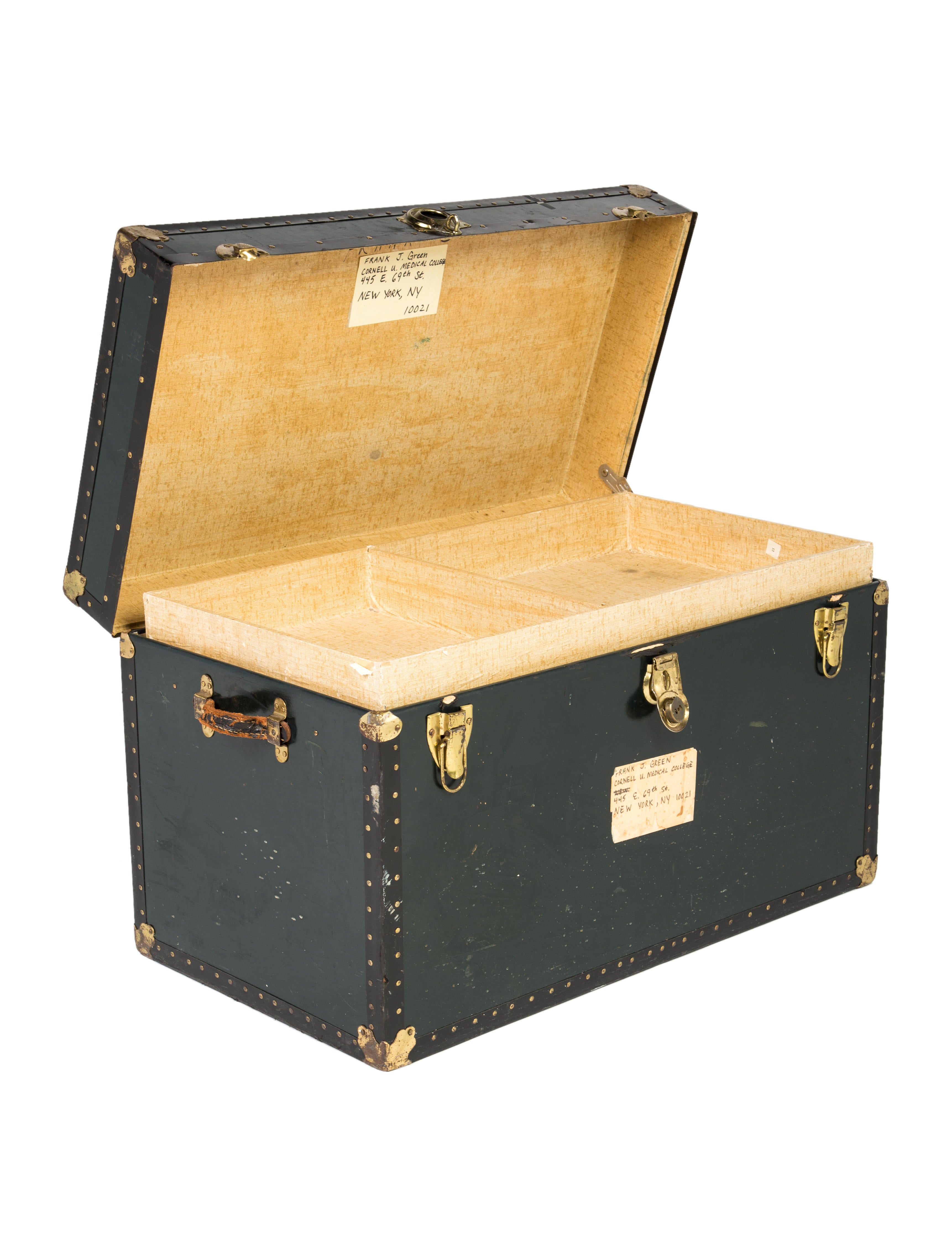 Vintage Trunk Decor And Accessories Decor20921 The