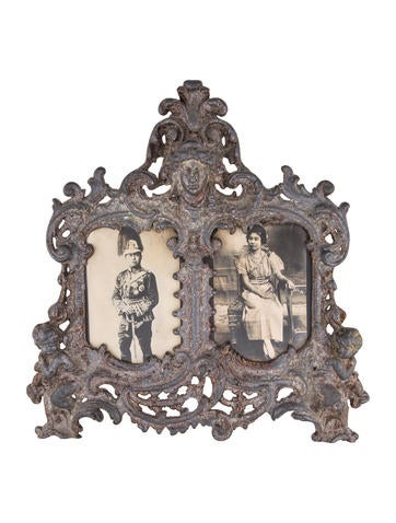 Decorel Cherub Picture Frame - Decor And Accessories - DECOR20938 ...
