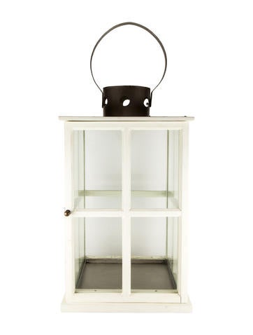 R.L. Supply & Co. Candle Lantern None
