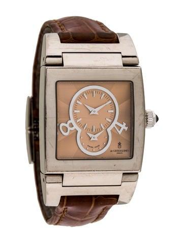 De Grisogono Instrumentino Watch