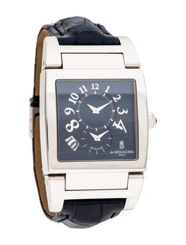 De Grisogono Instrumento Uno Watch