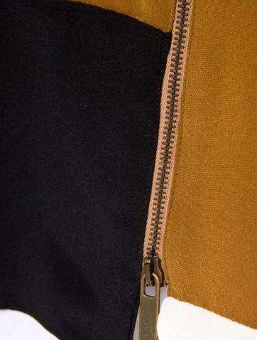 Zippered Top