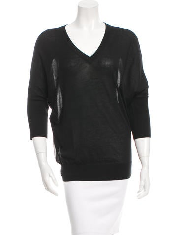 Derek Lam Silk & Cashmere Top w/ Tags None