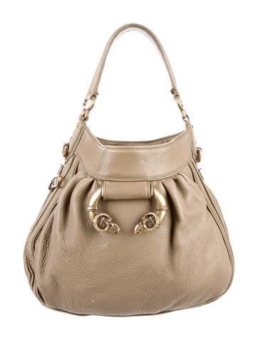 Derek Lam Hildegard Bag None