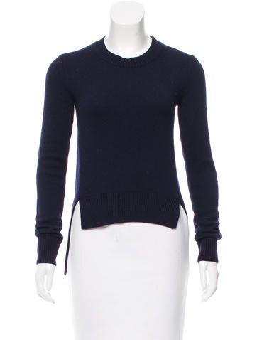 Derek Lam Cashmere High-Low Sweater w/ Tags None