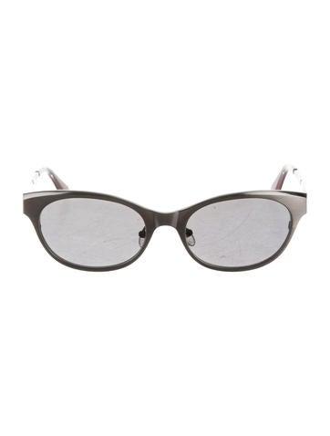 Derek Lam Frida Tinted Sunglasses