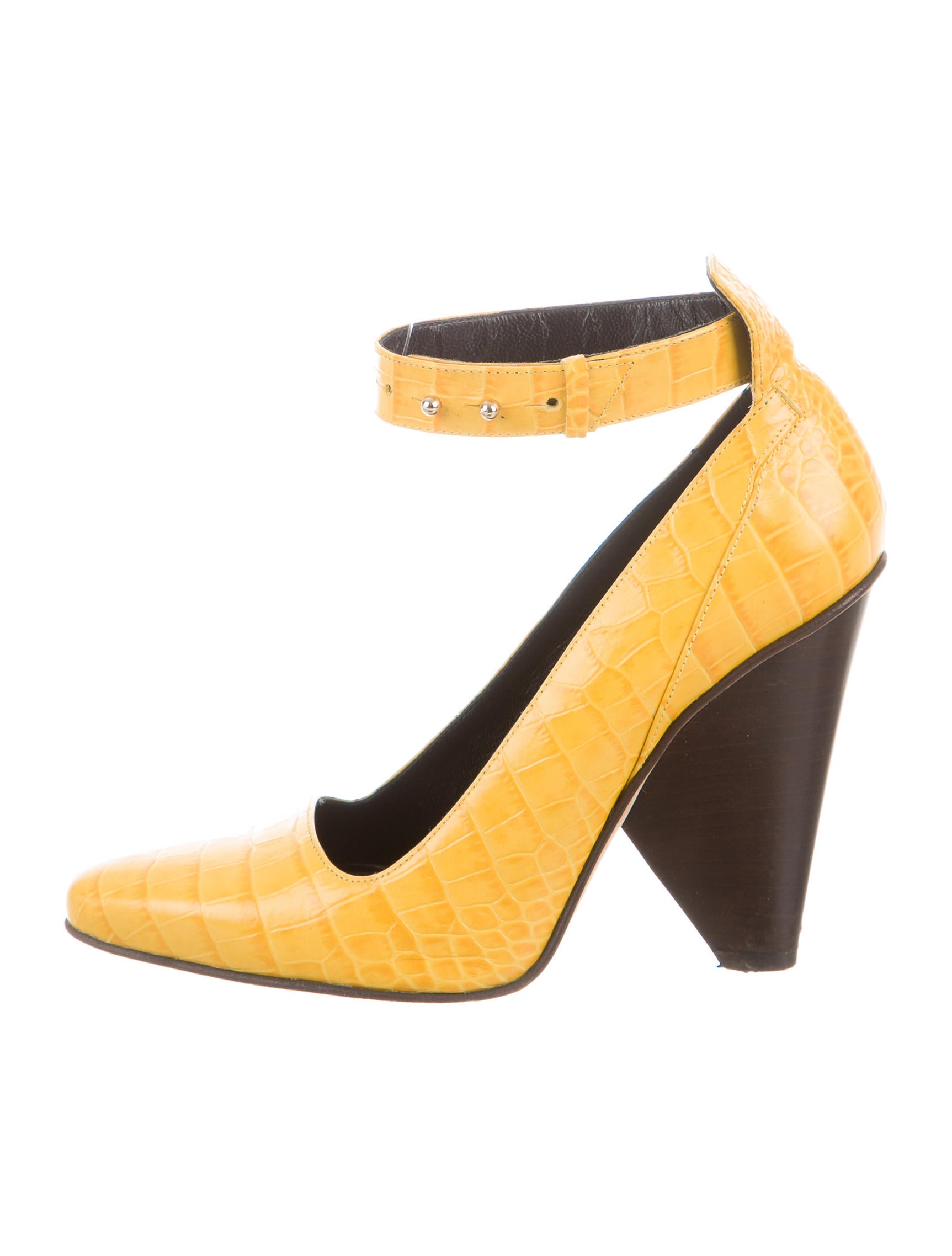 Derek Lam Tarin Embossed Pumps where to buy low price hot sale for sale discount new arrival cost online best place CVOKD