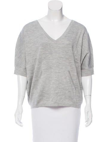 Derek Lam Cashmere Oversize Sweater w/ Tags None