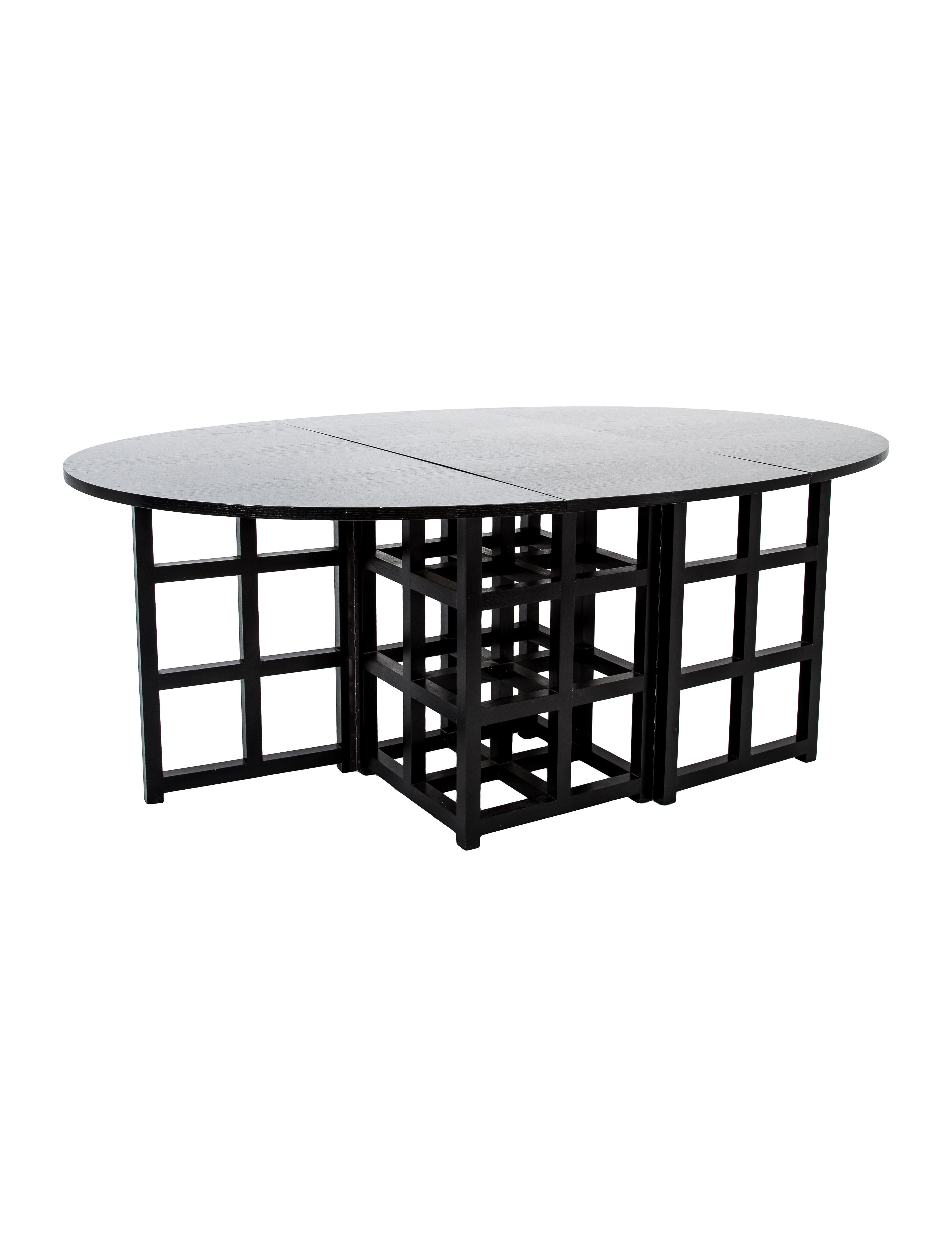 Design Within Reach 322 D.S.1 Dining Table