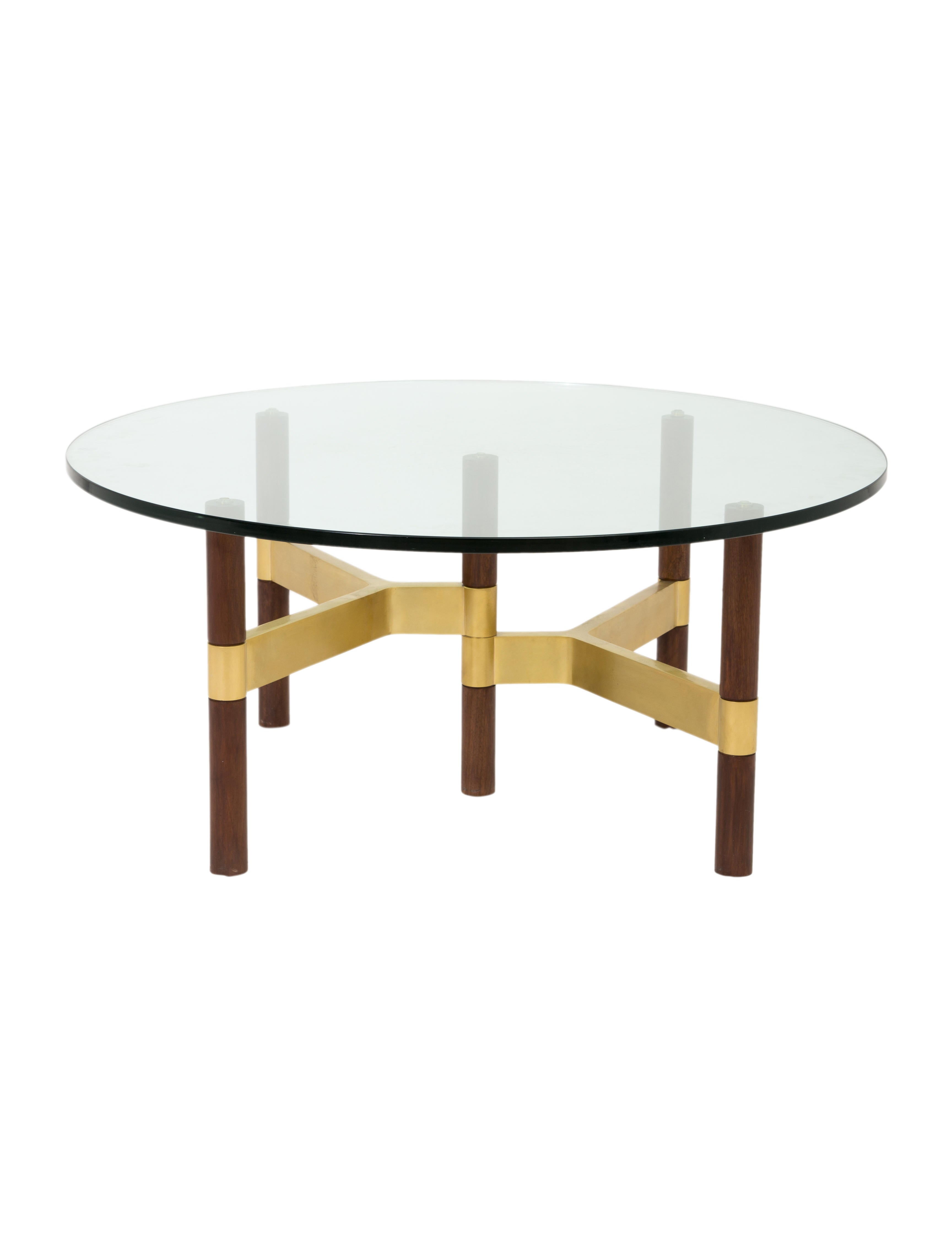 Design Within Reach Helix Coffee Table Furniture Deswr20007 The Realreal