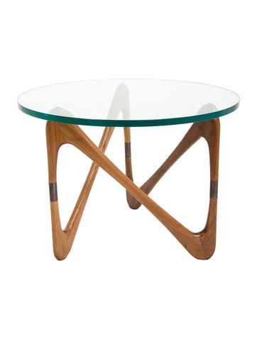 Moebius Side Table