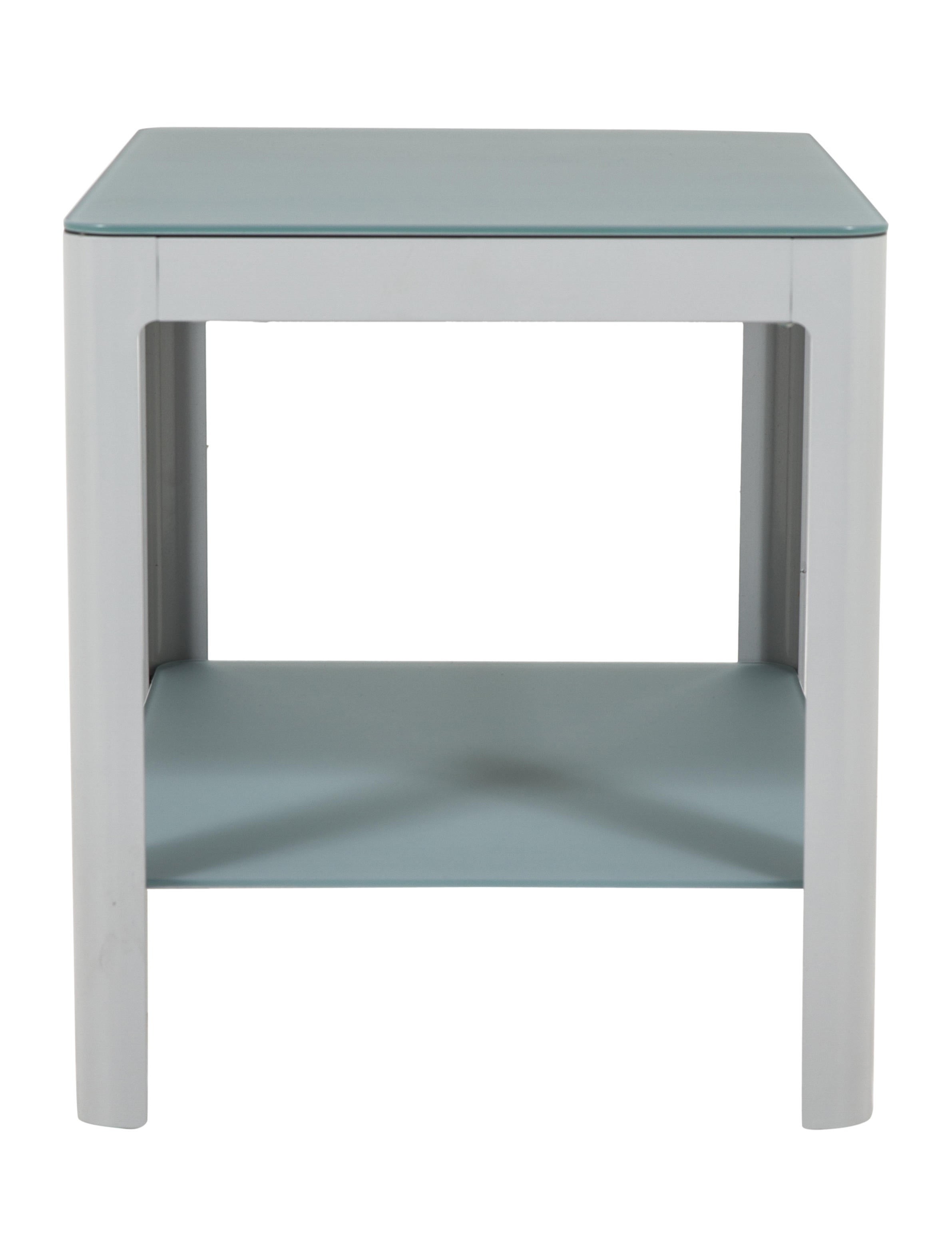 Design Within Reach Min Bedside Table
