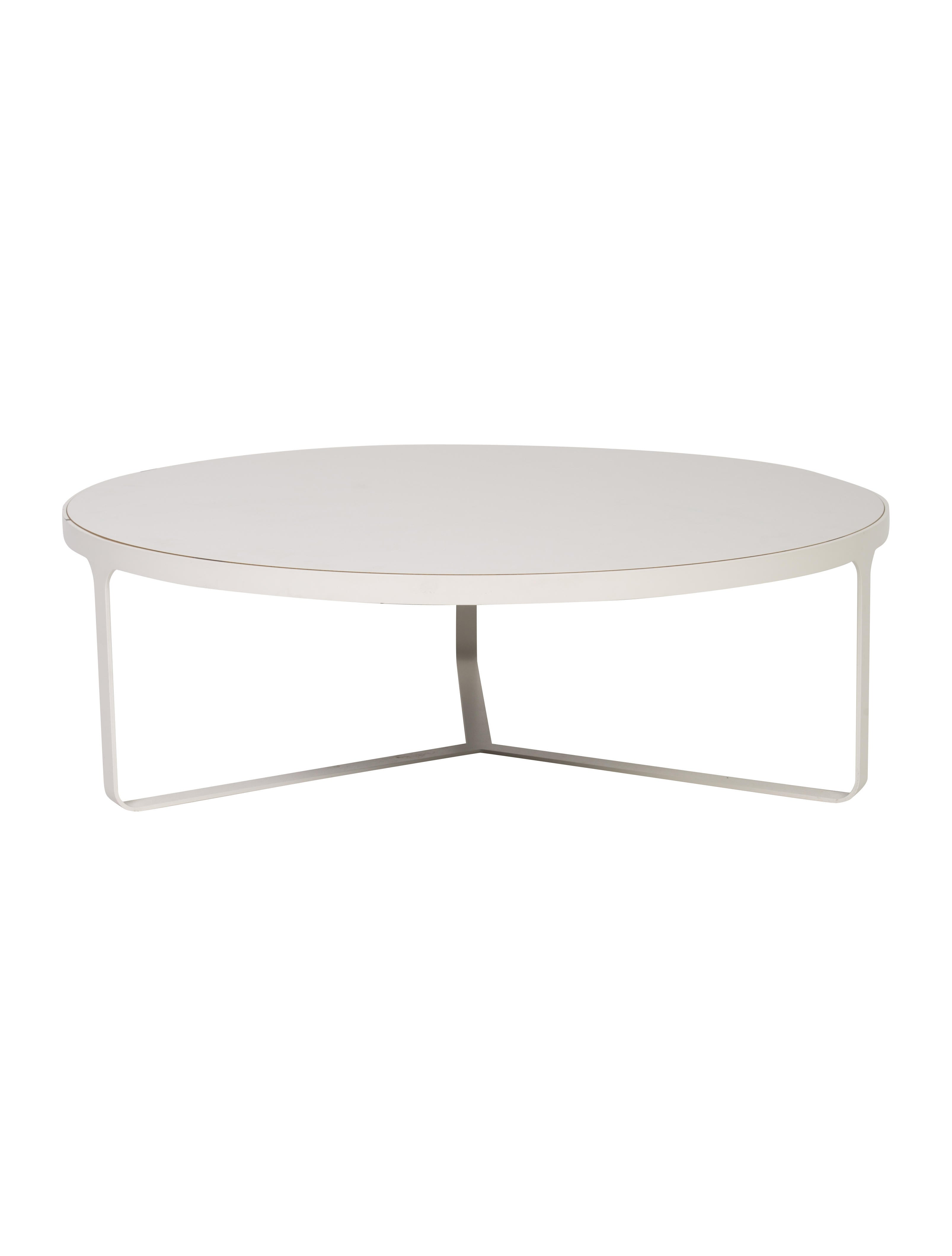 Design Within Reach Cage Coffee Table Furniture