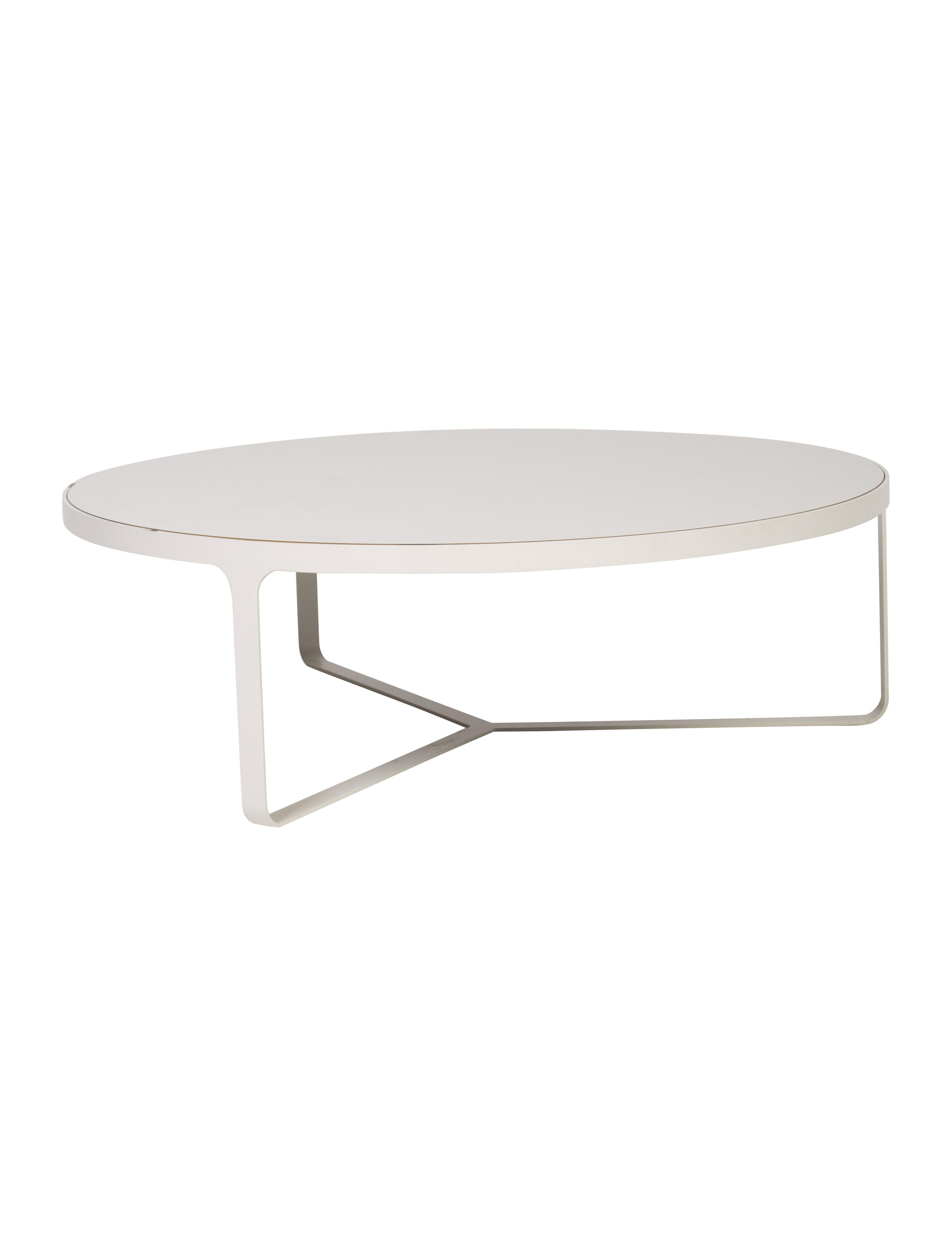 Design Within Reach Cage Coffee Table