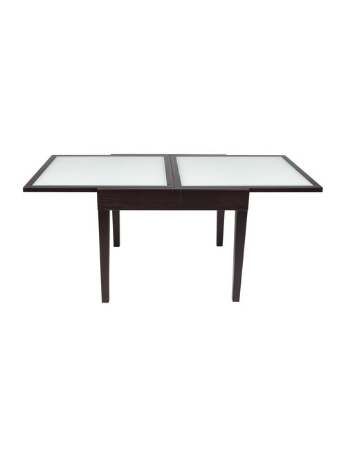 Design Within Reach Spanna Extending Dining Table