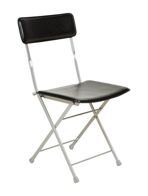 Outstanding Lina Folding Chair The Arts Uwap Interior Chair Design Uwaporg