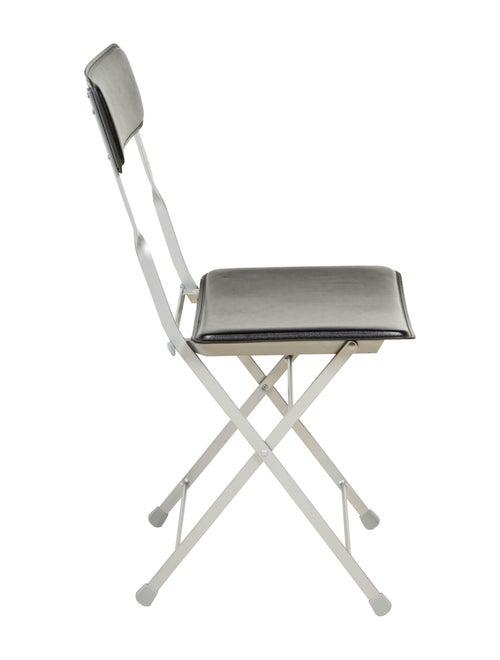 Magnificent Lina Folding Chair The Arts Uwap Interior Chair Design Uwaporg