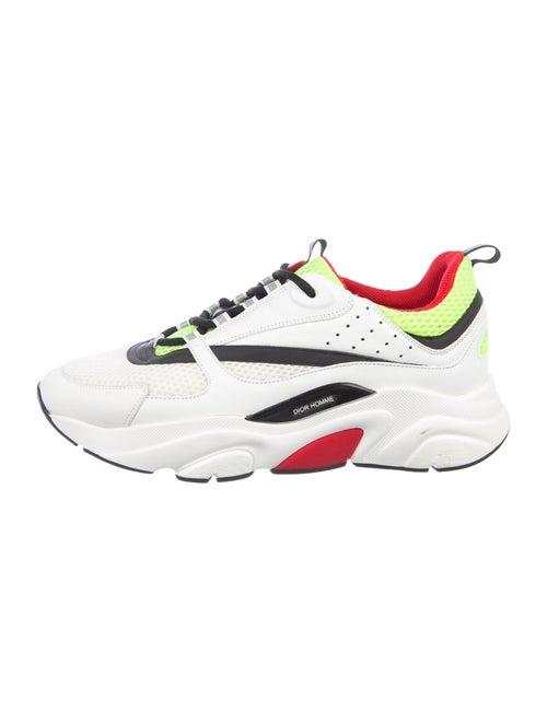 Dior MEN B22 Sneakers Sneakers White