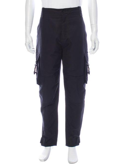 Dior MEN Cargo Pants Black