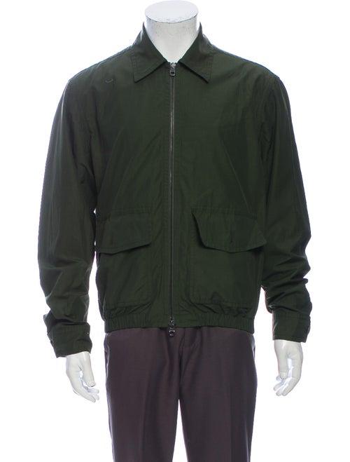 Dunhill Jacket Green