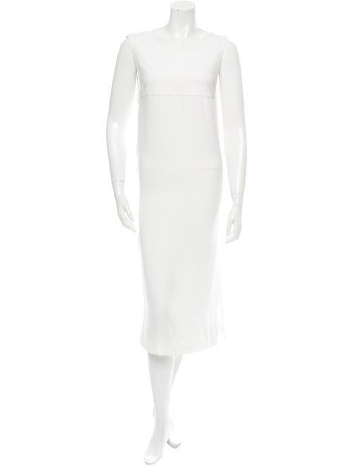 Dion Lee Dress White