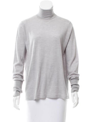 Dion Lee Open Back Wool Sweater w/ Tags None