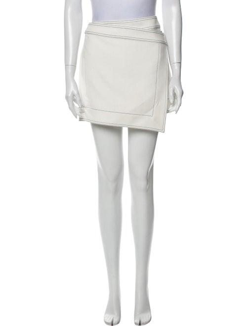 Dion Lee Mini Skirt w/ Tags