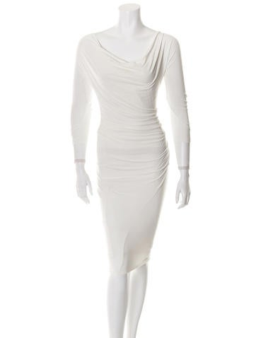 Donna Karen Dress