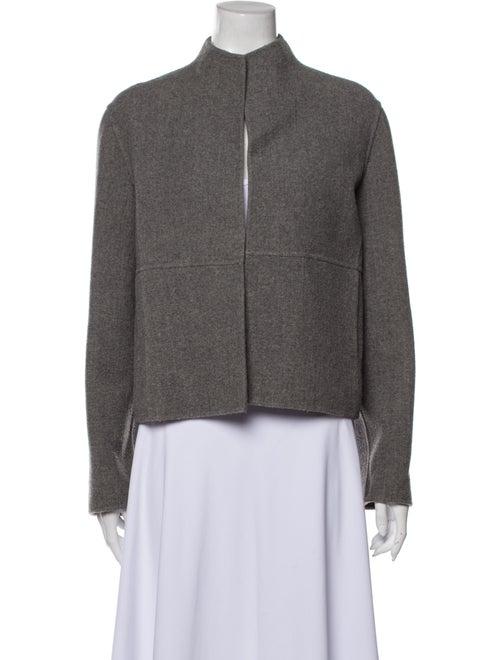 Donna Karan Vintage Wool Jacket Wool
