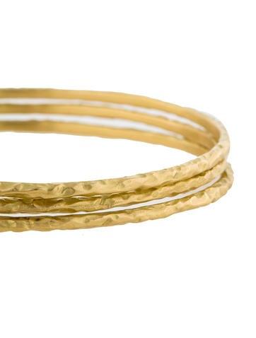 Stackable Rock Bracelets