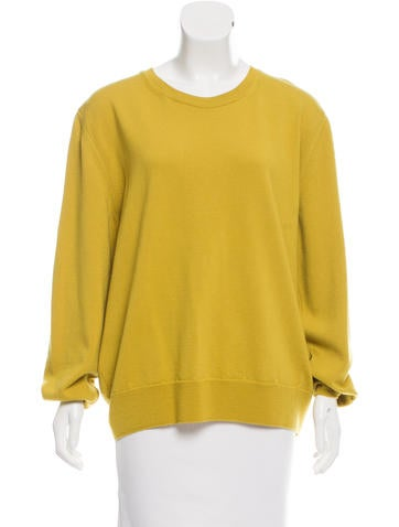 Dries Van Noten Temke Wool Sweater w/ Tags None