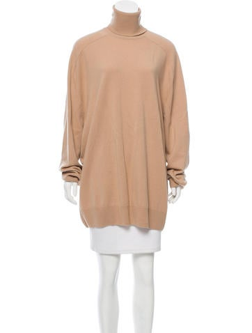 Dries Van Noten Timael Cashmere Sweater w/ Tags None