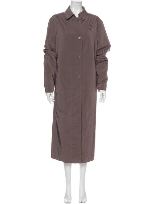 Dries Van Noten Trench Coat