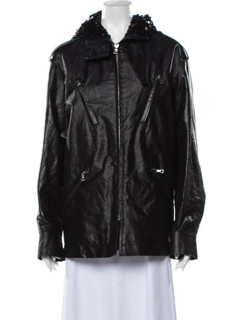 Dries Van Noten Jacket Black