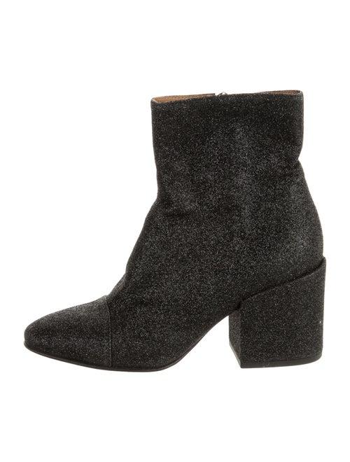 Dries Van Noten Boots Black