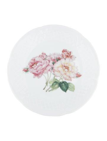 Philippe deshoulieres spring bouquet canap plates for Philippe deshoulieres canape plates