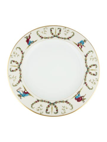 Philippe deshoulieres luxury fashion the realreal for Philippe deshoulieres canape plates