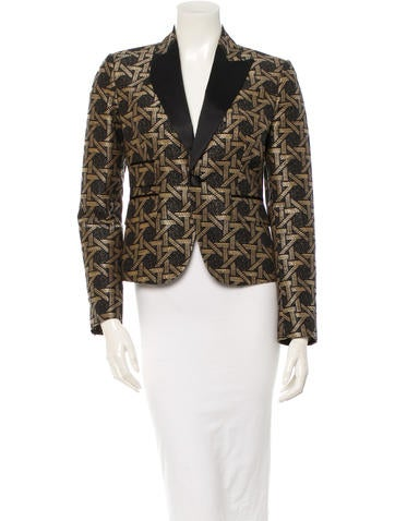 Dsquared² Blazer w/ Tags None