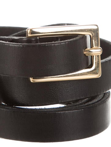 dsquared 178 wrap around leather belt accessories