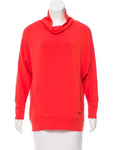 Dsquared² Oversize Cowl Neck Sweatshirt w/ Tags None