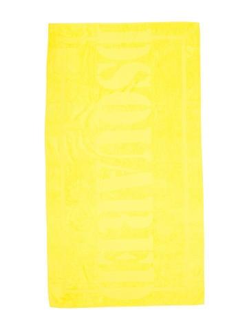 Dsquared² Logo Beach Towel