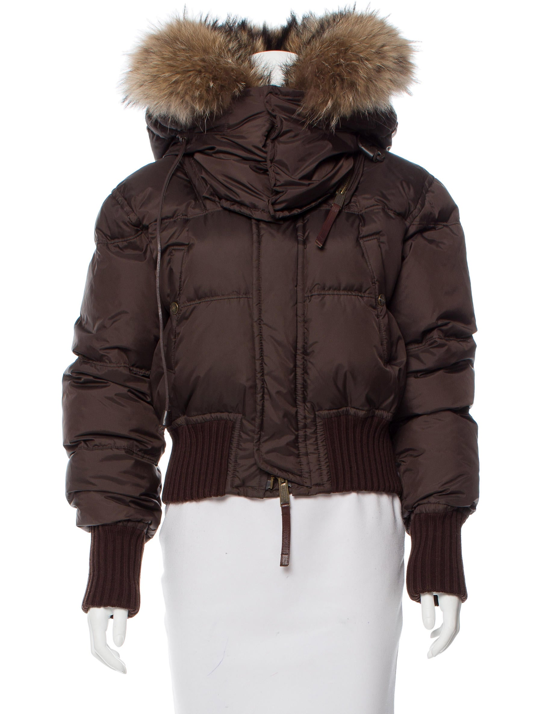 Find great deals on eBay for fox fur trimmed jacket. Shop with confidence.