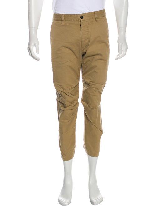 Dsquared² Woven Cargo Pants beige