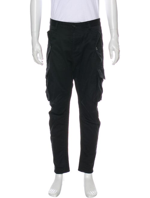 Dsquared² 2017 Cargo Pants Black