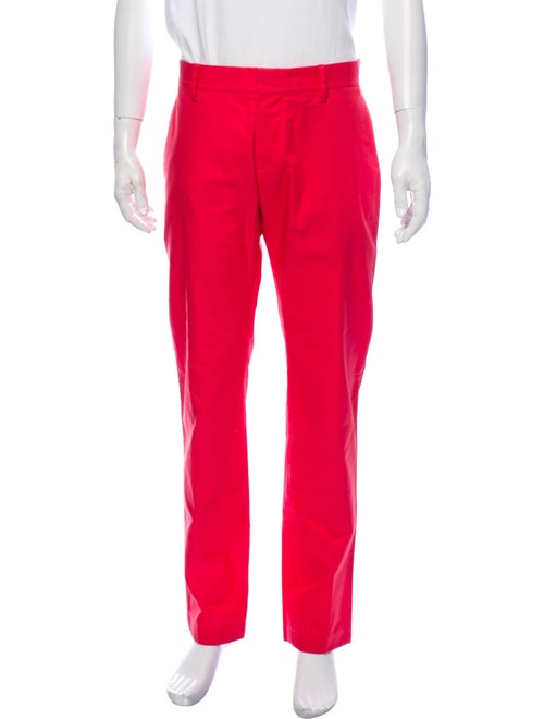 Dsquared² Pants Pink