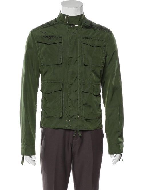 Dsquared² Jacket Green
