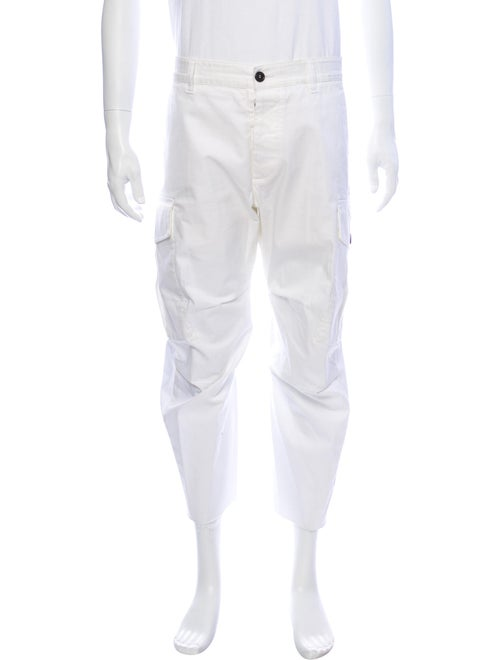 Dsquared² Pants White